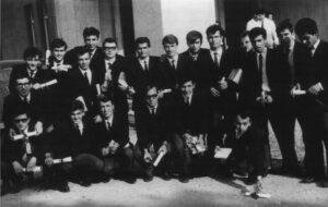 67 yılı mezunları