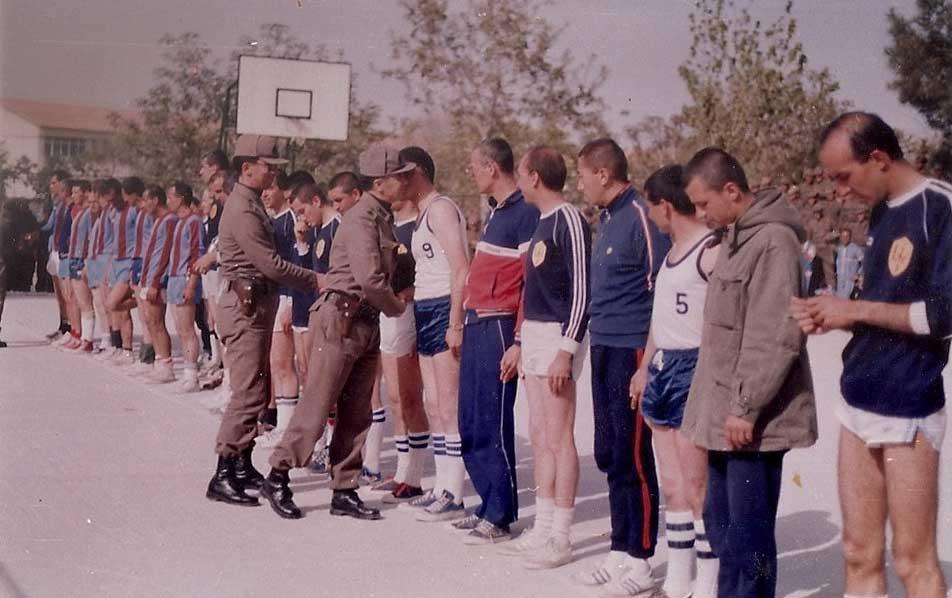 84, Burdur, şampiyonluk töreni.